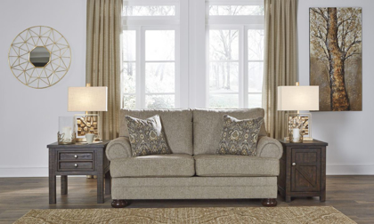 Picture of Kananwood Loveseat