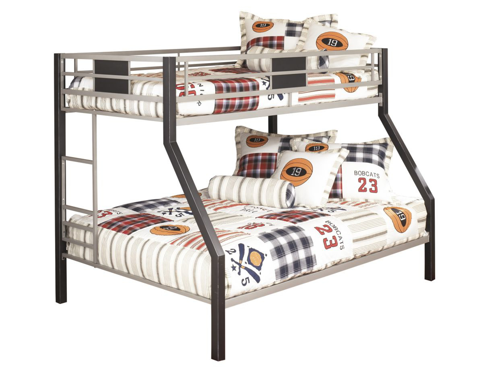 Picture of Dinsmore Bunkbed with Mattresses