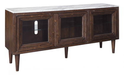 Picture of Graybourne Accent Cabinet