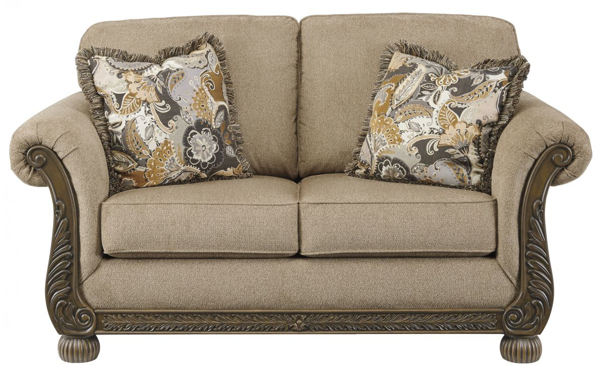 Picture of Westerwood Loveseat