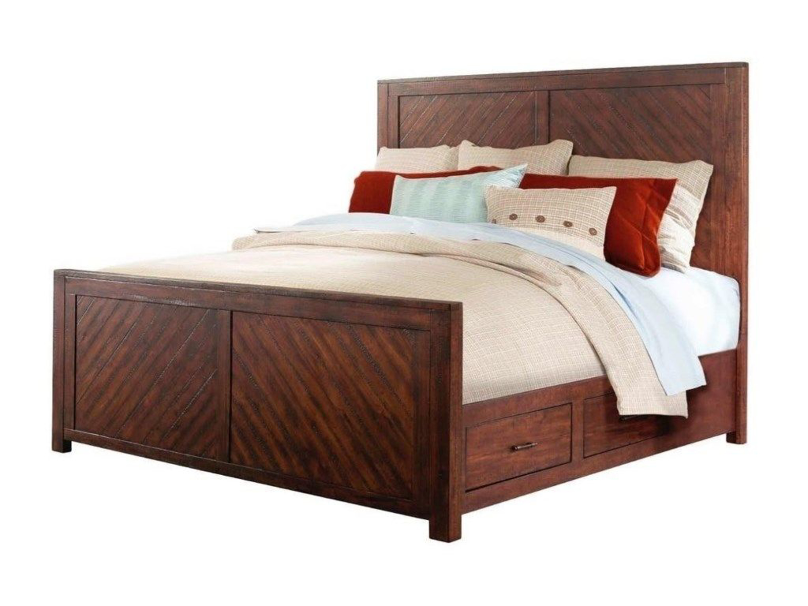 Picture of Jax King Size Bed