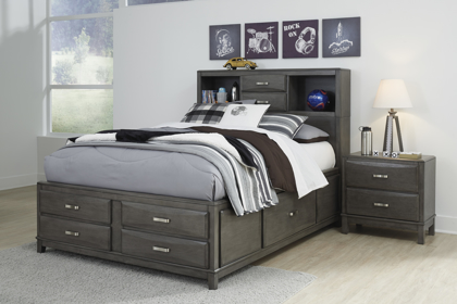 Picture for category Kids Beds