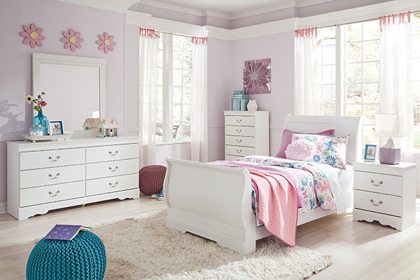 Picture for category Kids Bedroom Groups