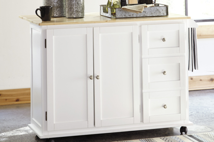 Picture for category Kitchen Island
