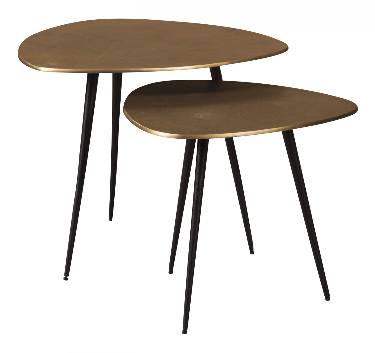 Picture of Shemleigh 2 Piece Nesting Tables
