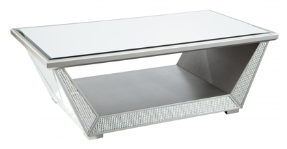 Picture of Fanmory Coffee Table