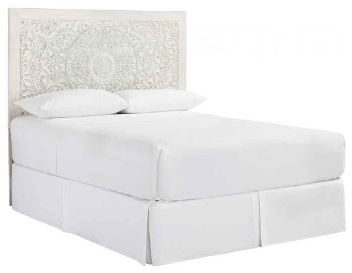 Picture of Paxberry Queen Size Headboard