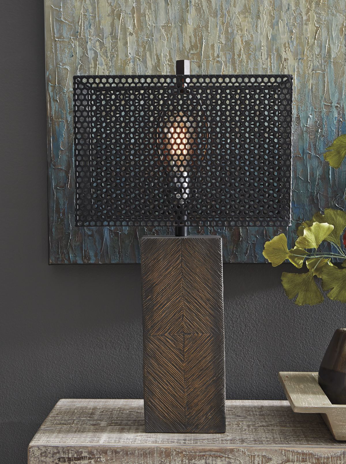 Picture of Briek Table Lamp