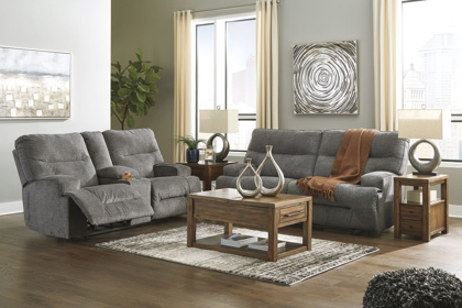 Picture of Coombs Reclining Loveseat
