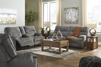 Picture of Coombs Reclining Power Loveseat