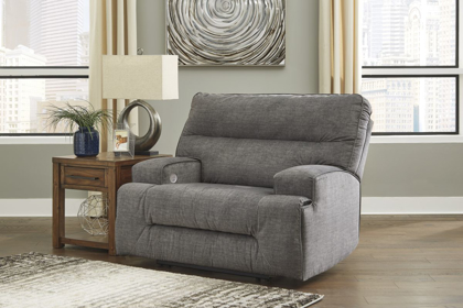 Picture of Coombs Power Recliner