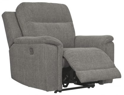 Picture of Mouttrie Power Recliner