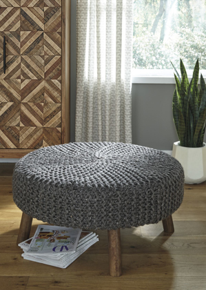 Picture of Jassmyn Ottoman