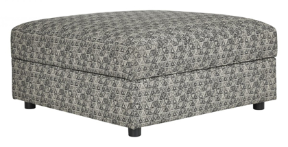 Picture of Kellway Ottoman