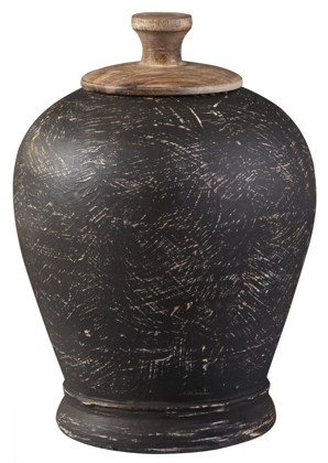 Picture of Barric Jar