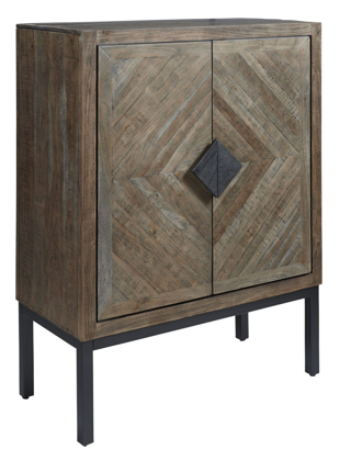 Picture of Premridge Accent Cabinet