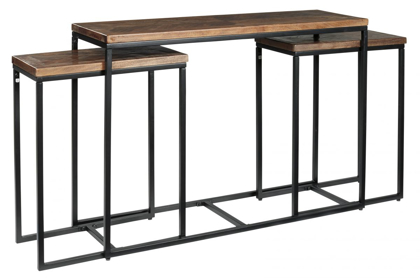 Picture of Jadenley 3 Piece Console Table Set