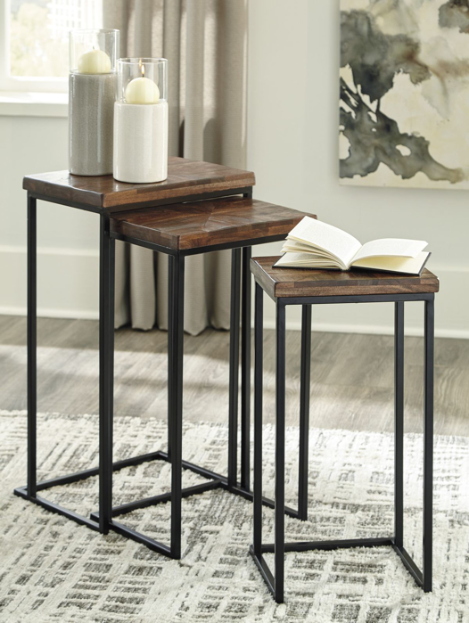 Picture of Cainthorne 3 Piece Accent Table Set