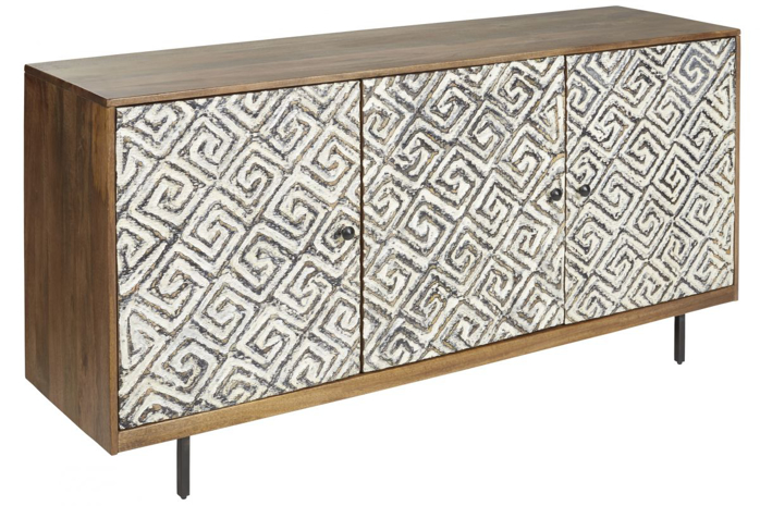 Picture of Kerrings Accent Cabinet