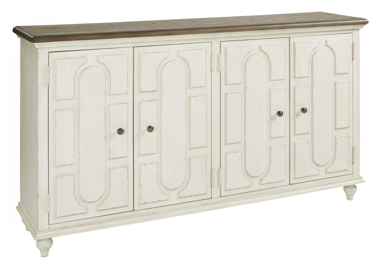 Picture of Roranville Accent Cabinet