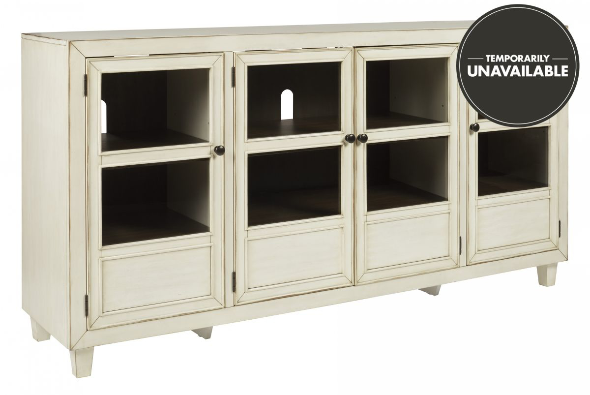 Picture of Deanford Accent Cabinet