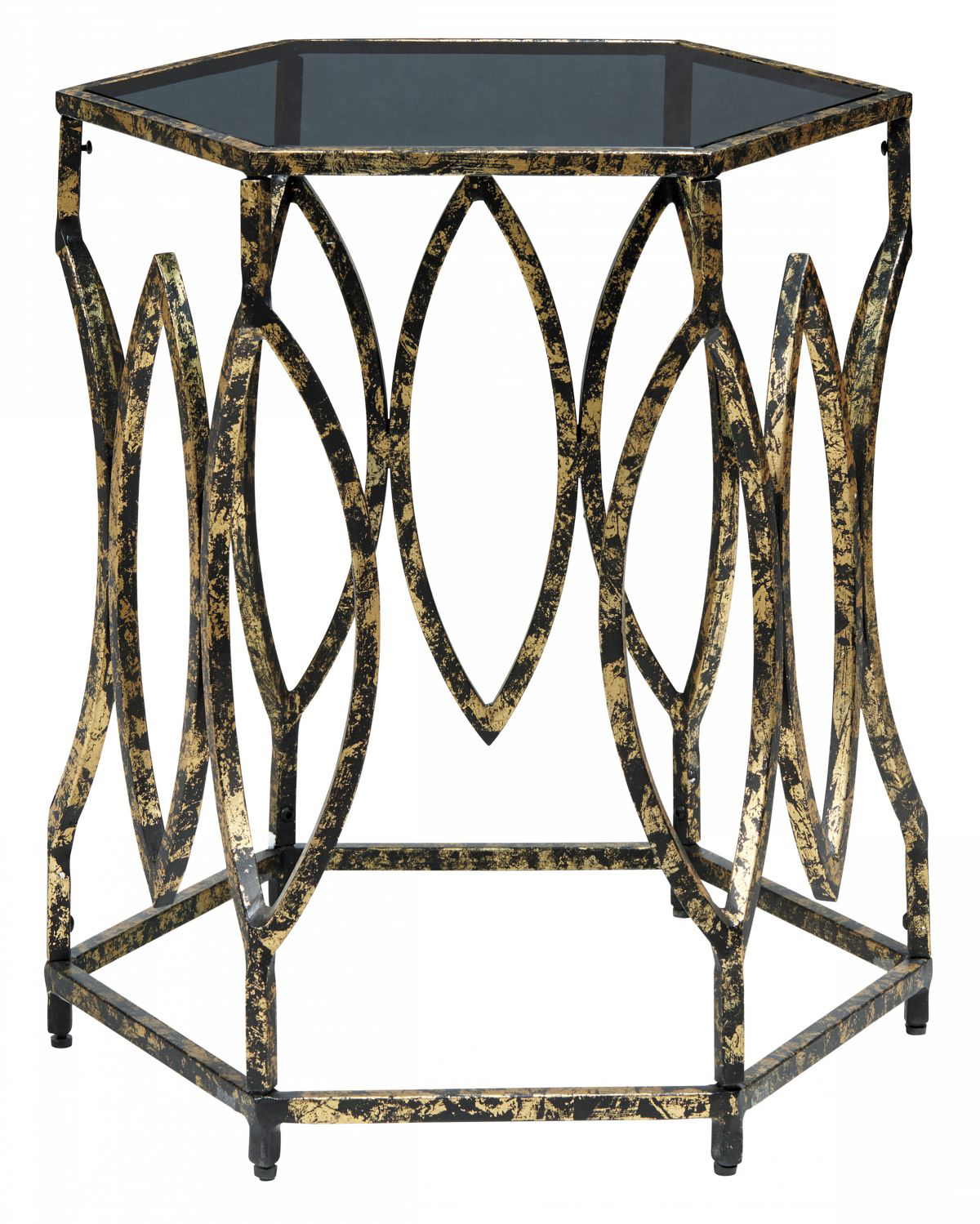 Picture of Keita Accent Table