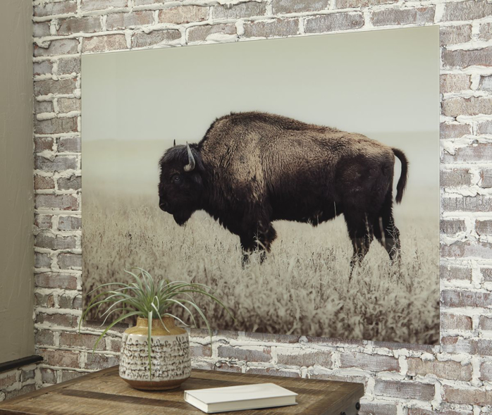 Picture of Brutus Wall Art