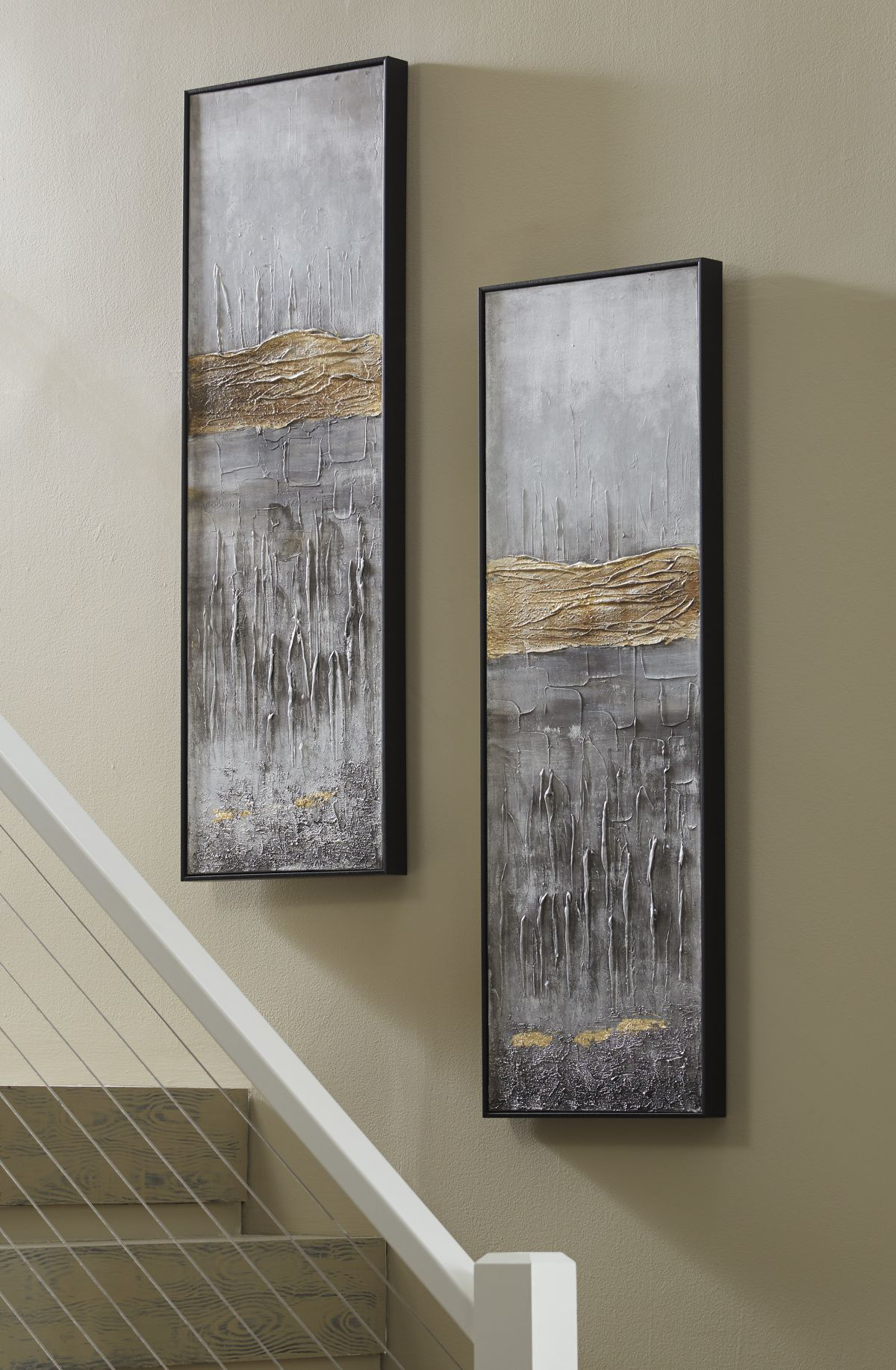 Picture of Aniyah 2 Piece Wall Art Set