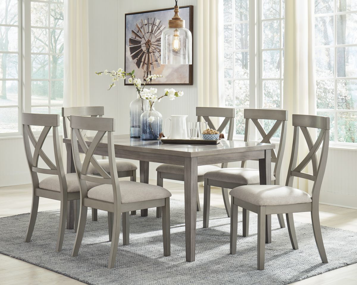 Picture of Parellen Dining Table