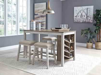 Picture of Skempton Counter Stool