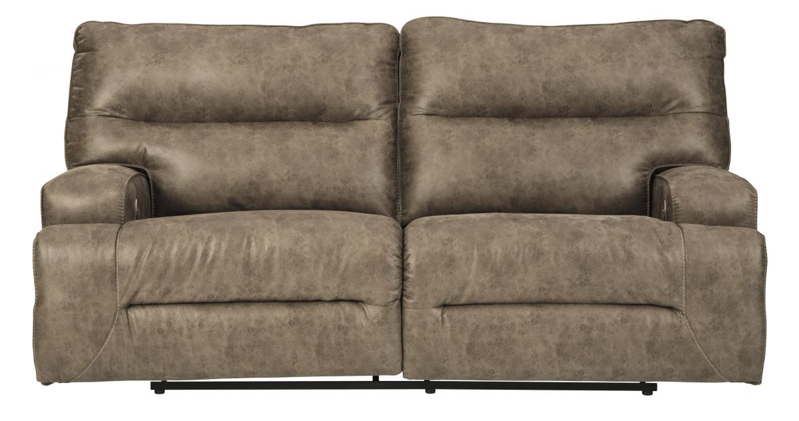 Hazenburg Reclining Power Sofa