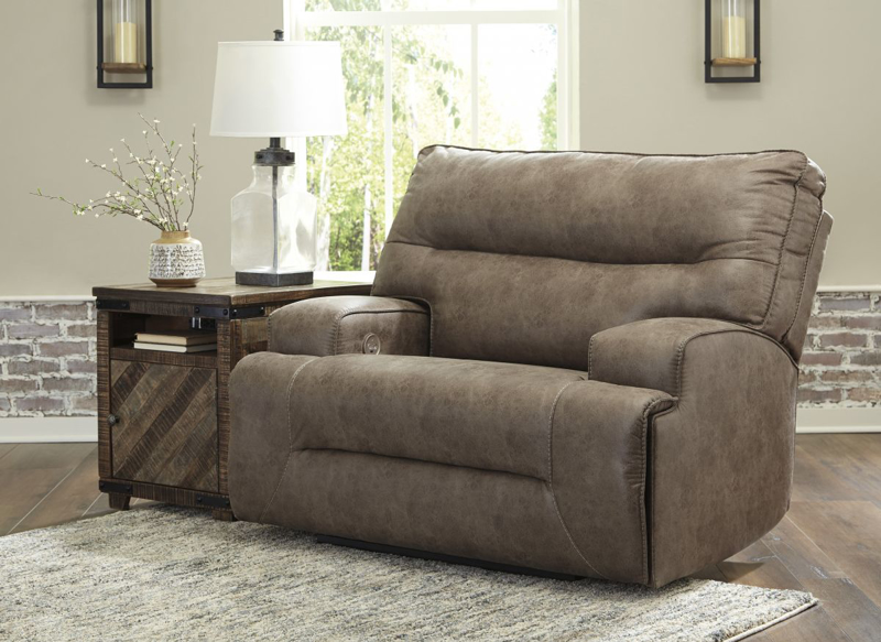 Hazenburg Power Recliner