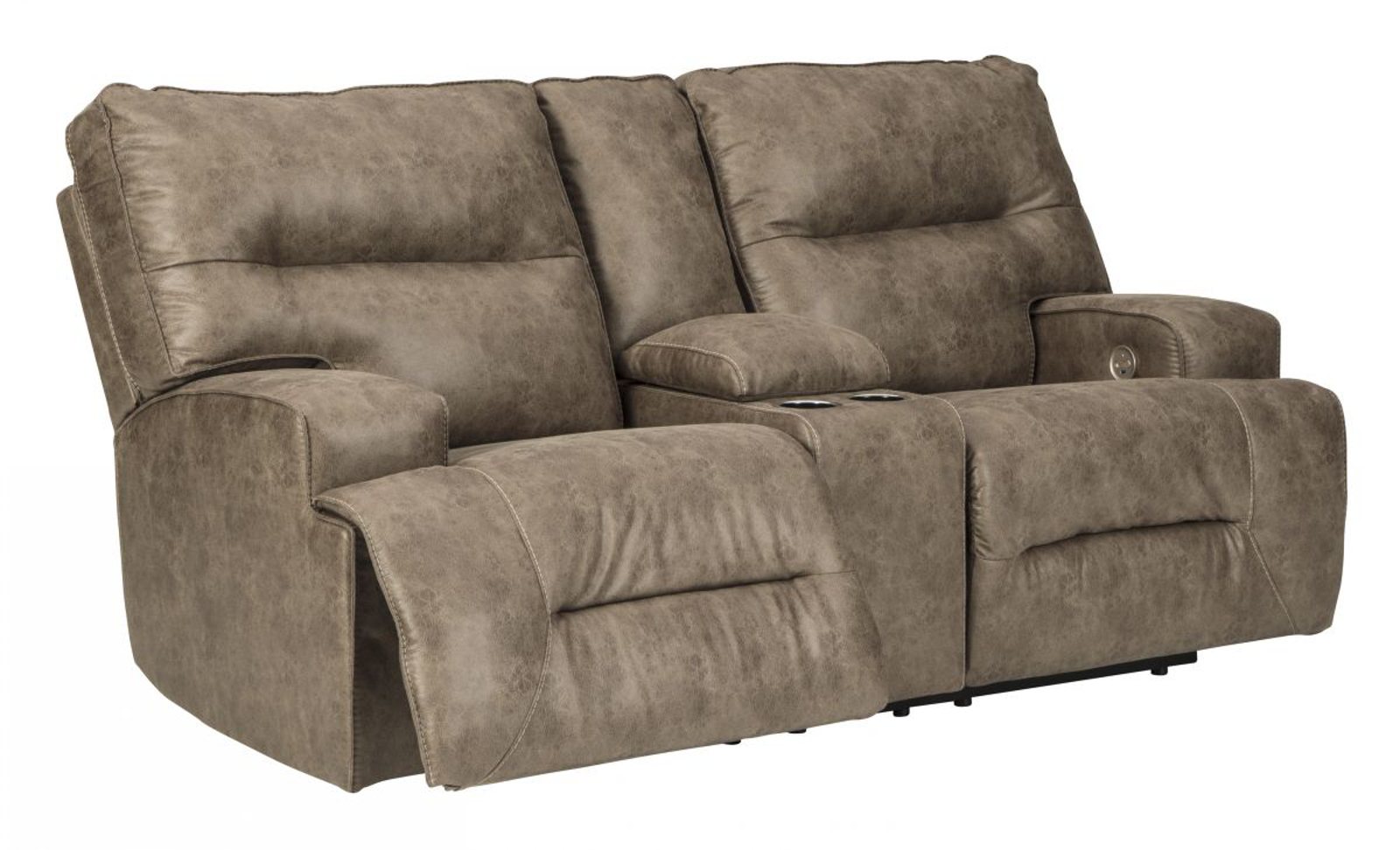 Picture of Hazenburg Reclining Power Loveseat