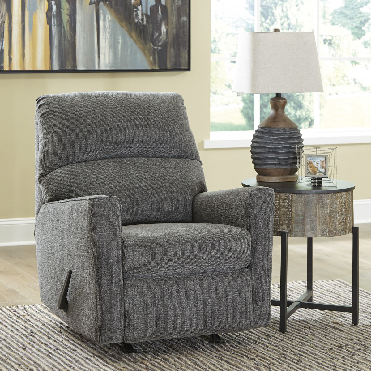 Picture of Dalhart Recliner