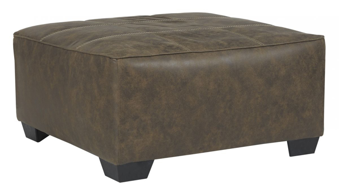 Picture of Abalone Ottoman