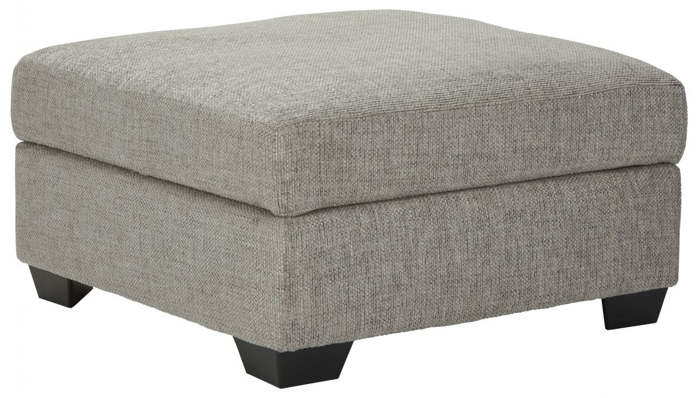 Picture of Megginson Ottoman