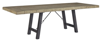 Picture of Baylow Dining Table