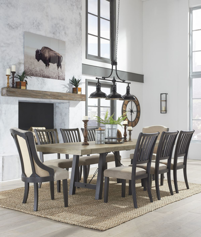 Baylow Dining Table