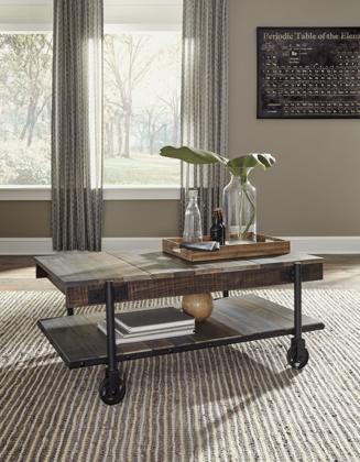 Picture of Bostweil Coffee Table