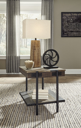 Picture of Bostweil End Table