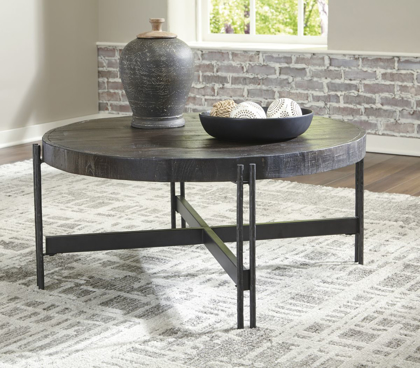 Picture of Jillenhurst Coffee Table
