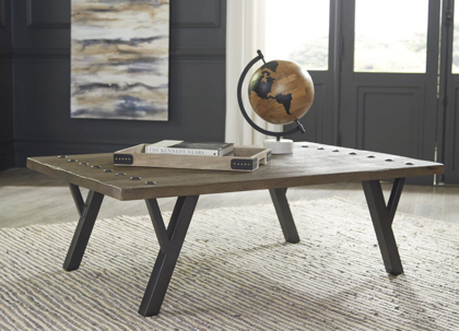 Picture of Haffenburg Coffee Table