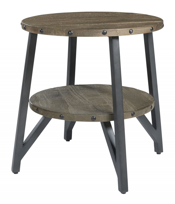 Picture of Haffenburg End Table
