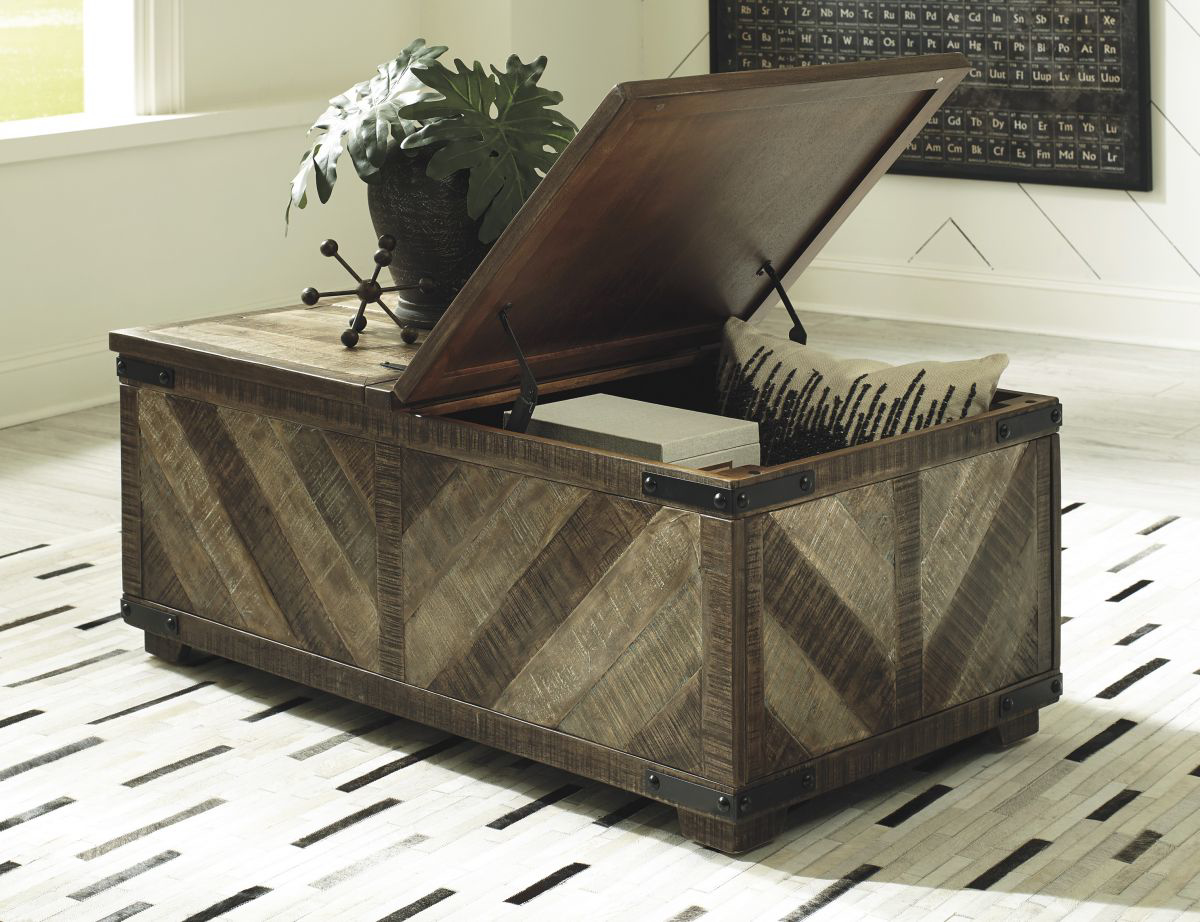 Picture of Cordayne Coffee Table