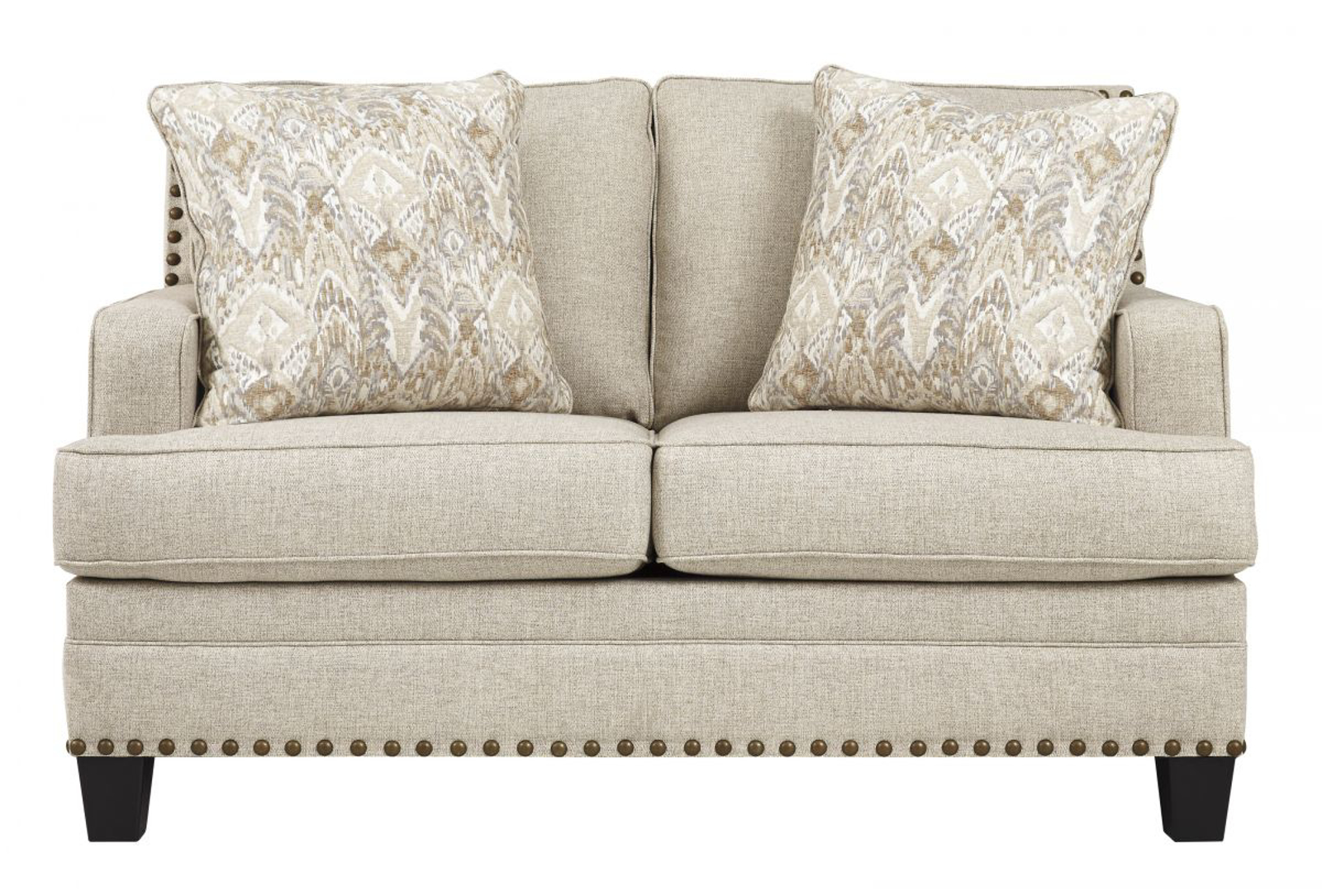 Picture of Claredon Loveseat