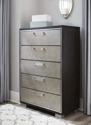 Picture of Maretto Chest of Drawers