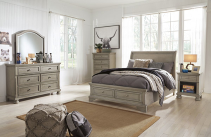 Picture of Lettner Chest of Drawers