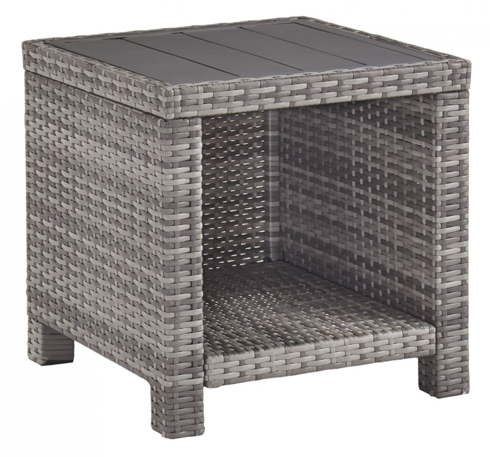 Picture of Salem Beach Patio End Table