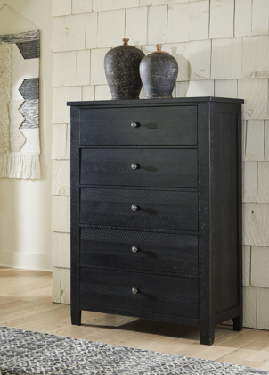 Picture of Noorbrook Chest of Drawers