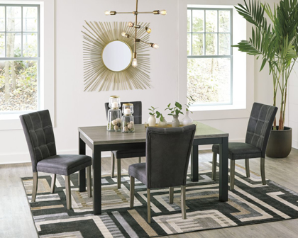 Picture of Dontally Dining Table